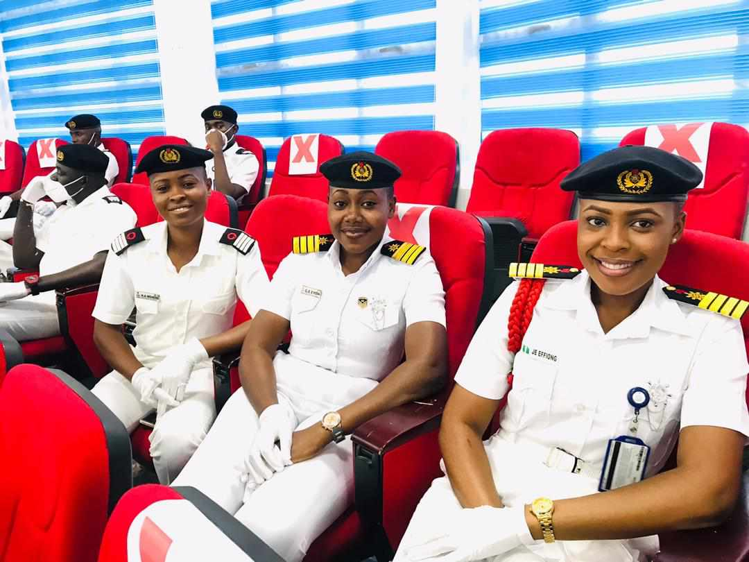 Maritime Academy urges Govts, corporate bodies to sponsor training - Daily  News 24